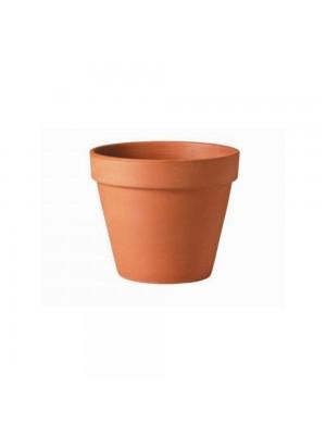 Vaso in terracotta standard da 29 cm