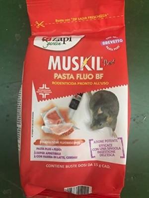 Zapi muskil pasta fluo bf 150 gr