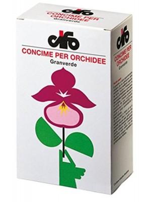 Cifo Granverde Concime Per Orchidee 01 Astuccio Da 300Gr