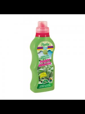 Concime biologico piante aromatiche