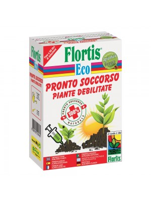Pronto soccorso piante debilitate