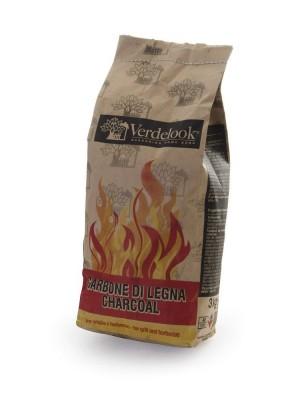 Carbonella per barbecue e bracieri kg 5
