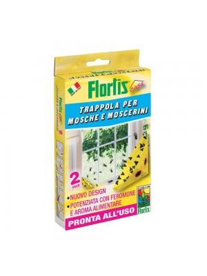 Trappola per mosche e moscerini