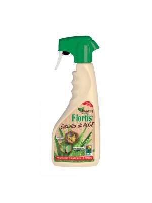 Flortis estratto di aloe