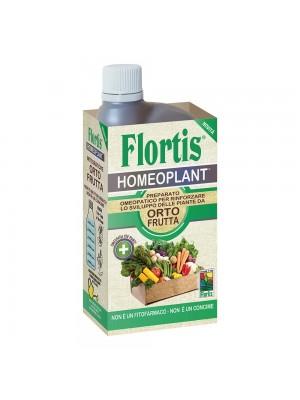 Flortis homeoplant orto frutta
