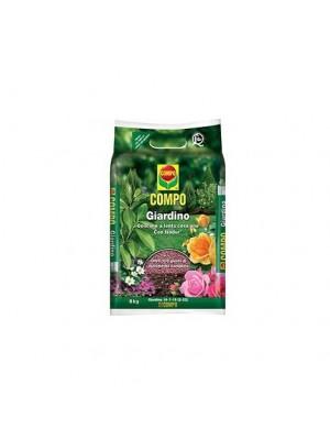 Compo giardino