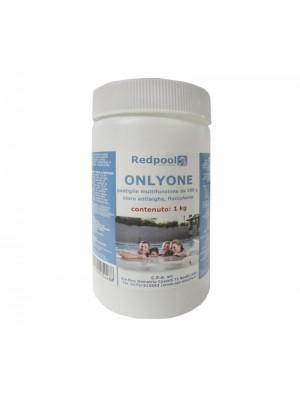 Onlyone pastiglie multifunzione 200 gr KG 1