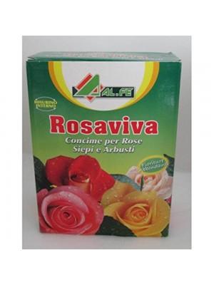 Concime Rosaviva Al.fe