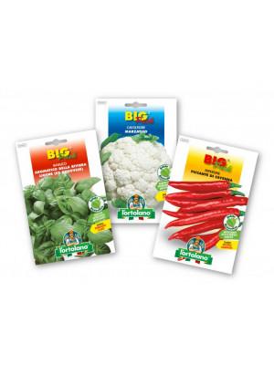 L'Ortolano big pack