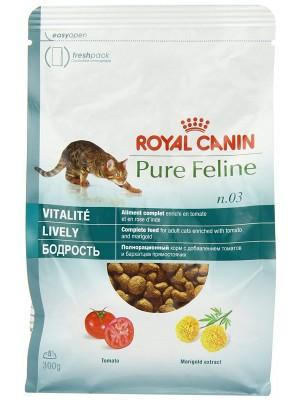 Royal canin vitalità gatto 300 gr