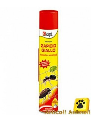 Insetticida Zapicid spray 500 ml