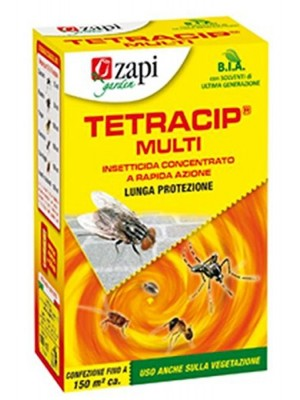 Zapi Zanzare Tetracip Multi 100 ml