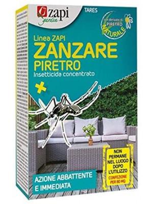 Zapi zanzare insetticida per uso sul verde 250 ml
