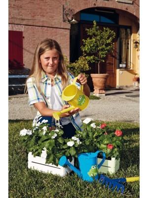 Innaffiatoio per Bambini Capacità 1 Litro Verdemax in Plastica Colori Diversi