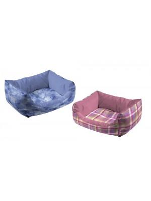 Ferplast 82262999 Cuscino a divano Coccolo 50 per cani e gatti in cotone