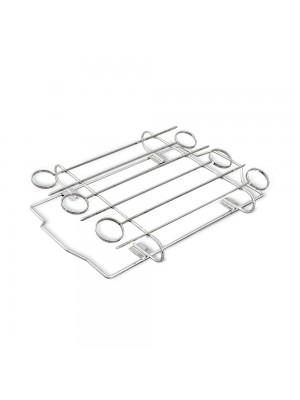 Weber 6405 Portabagagli accessorio per barbecue/grill