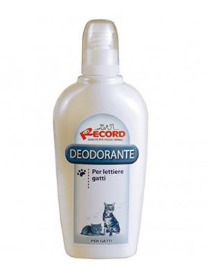Deodorante delicato per cani e gatti formato in spray da 250 ml