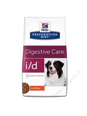Hill's I/d dog 2 kg