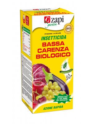 Zapi Pyganic insetticida bassa carenza biologico 100 ml