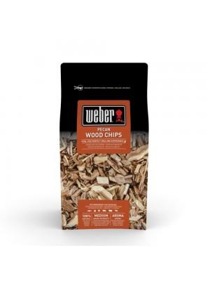 Chips Affumicatura Aroma Noce de Pecan