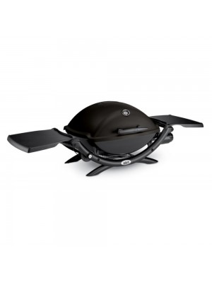Barbecue Q 2200 Black