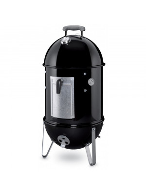 Weber Affumicatore Smokey Mountain Cooker 37 cm Nero