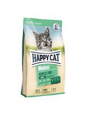 Happycat Minkas mix perfect 10 kg