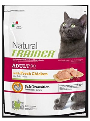 Trainer - natural trainer adult pollo fresco 1,5 kg. - 1412