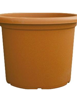 Vaso cilindrico Menfi 26 cm