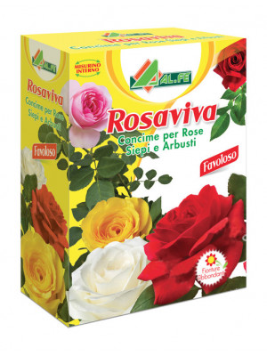 Alfe concime Rosaviva 1 kg