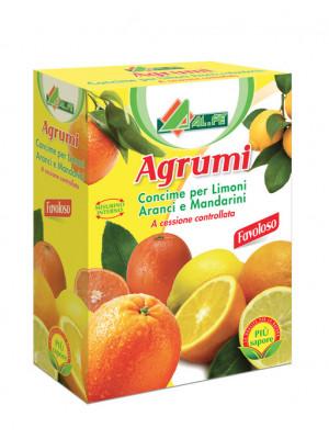 Concime Agrumi Al.fe