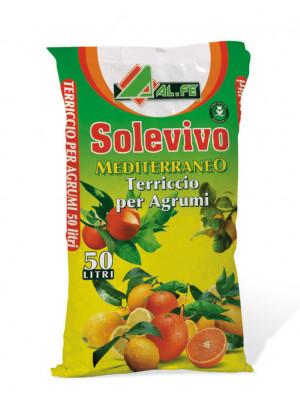 Alfe terriccio per agrumi 50 lt