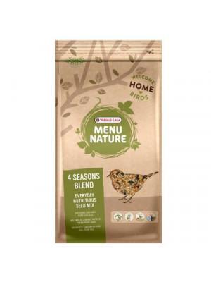 Menù Nature 4 stagioni 1 kg
