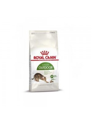 Royal Canin Outdoor 30 Dry Mix 2 kg
