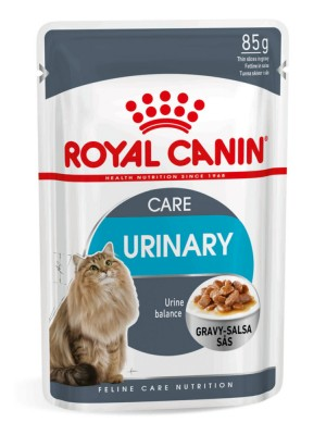 Royal Canin Urinary Care Salsa 85 Gr