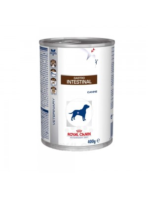 Royal Canin - Gastro Intestinal 400 grammi