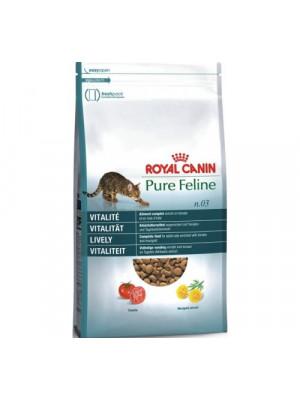 Royal Canin vitalità 300 gr