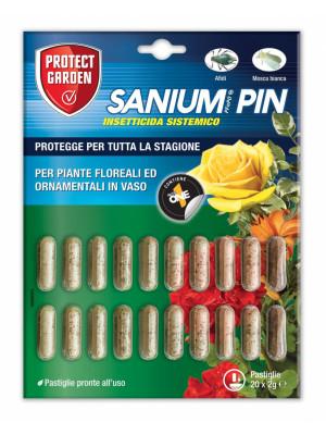 Sanium® PIN PFnPO 20 pz da 2 gr