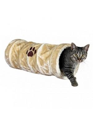 Tunnel gioco gatti Trixie