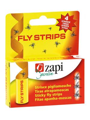 Zapi Trappola adesiva per insetti volanti 4 pz