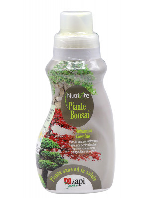 Zapi nutrilife bonsai liquido 350 ml