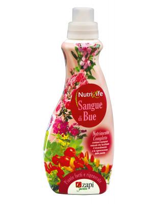 Zapi nutrilife sangue di bue liquido 1 lt