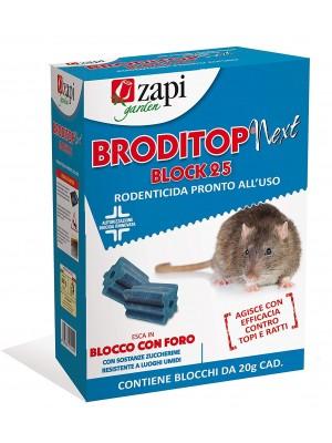 Zapi broditop next block 300 gr