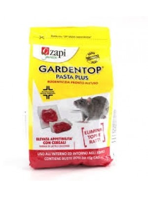 Zapi gardentop pasta plus 1.53 kg