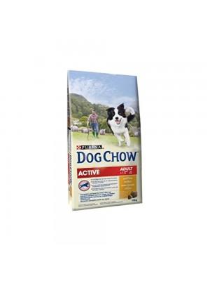 Tonus Dog Chow Cane Maturo al Pollo da 14 Kg