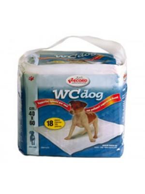 Tappetini super assorbenti per cuccioli e per cani adulti 18 pezzi