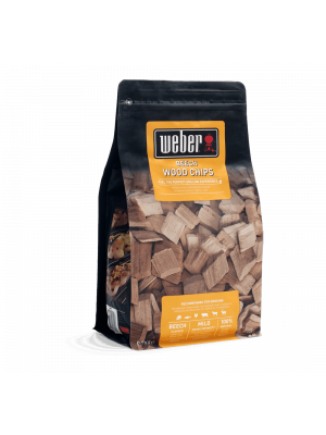 Weber Chips per affumicatura faggio 0,7 kg