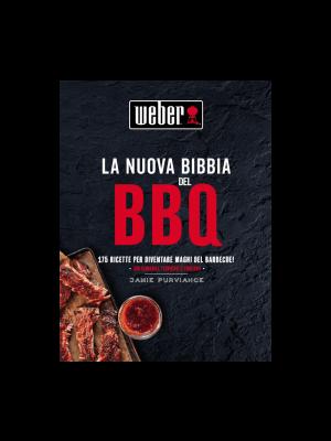 La Nuova Bibbia del Barbecue Weber®