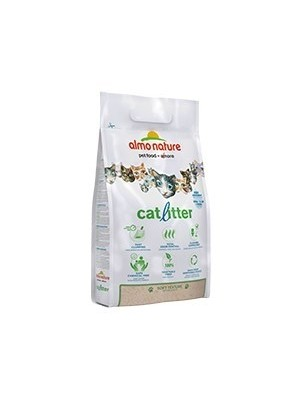 Almo nature cat litter KG 2.27