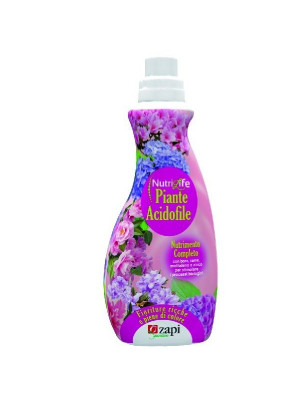 Zapi nutrilife acidofile liquido 1 lt